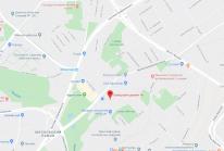 Офис Трейд-Лайн-Дизайн Минск, Железнодорожная,31 к1, оф. 307