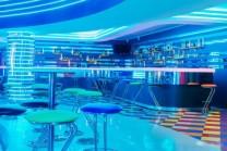 Бар в Новополоцке клуб Клякса дизайн и производство Трейд-Лайн-Дизайн   65