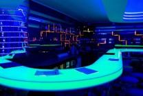 Бар в Новополоцке клуб Клякса дизайн и производство Трейд-Лайн-Дизайн 1