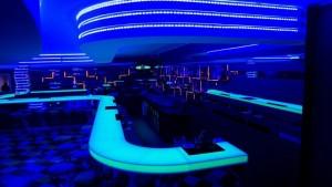 Бар в Новополоцке клуб Клякса дизайн и производство Трейд-Лайн-Дизайн 2