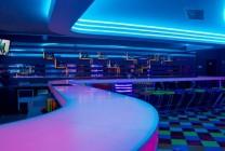 Бар в Новополоцке клуб Клякса дизайн и производство Трейд-Лайн-Дизайн 3