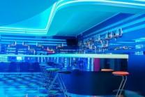 Бар в Новополоцке клуб Клякса дизайн и производство Трейд-Лайн-Дизайн 5