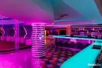 Бар в Новополоцке клуб Клякса дизайн и производство Трейд-Лайн-Дизайн 9