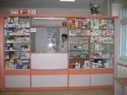 Оборудование для Аптеки витрины производство Трейд-лайн-Дизайн