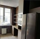 офисная кухня газпром