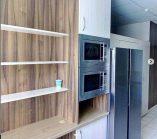 офисная кухня газпром 4