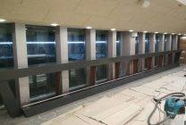 смотровая стойка ВИП Ложа стадион Динамо производство Трейд-Лайн-Дизайн 2